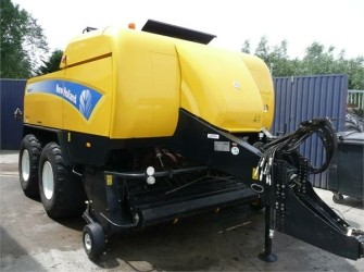 New Holland BB 9070 R