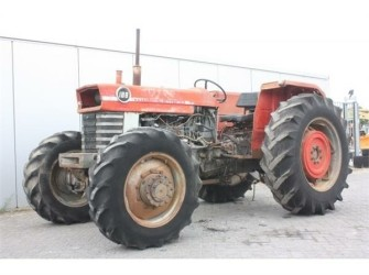 Massey Ferguson 188 4WD