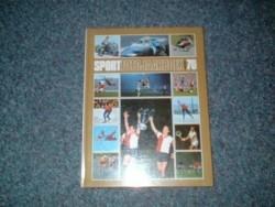Sport Foto Jaarboek