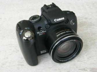 Canon digitale camera