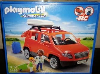 Playmobil 5436 Summer Fun