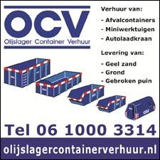 OCV Containerverhuur