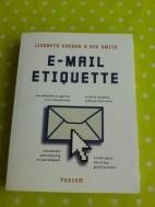E-Mail EtiQuette