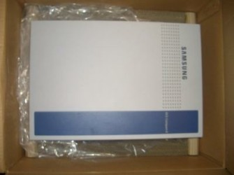 GE1317 Samsung DCS Compact II 2 telefooncentrale