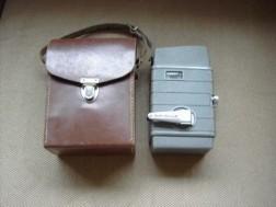 film camera Bell &Howell normaal 8