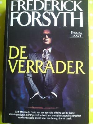 Frederick Forsyth de verrader