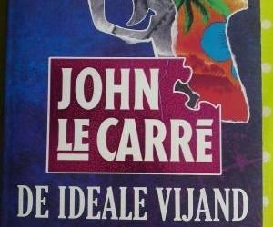 John Le Carré De ideale vijand