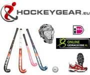 Hockey uitrusting