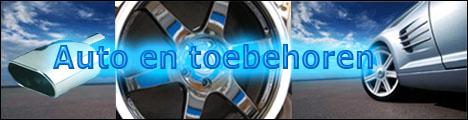 Auto en Toebehoren