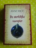 Anne Rice de sterfelijke vampier