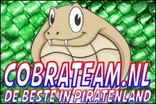 CobraTeam.nl, de beste in Piratenland