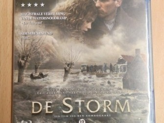 De storm 2009