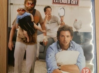 Hangover extended cut 2009