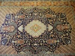 Wollen Perzisch tapijt