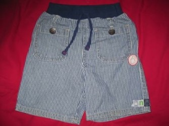 Nijntje korte broek
