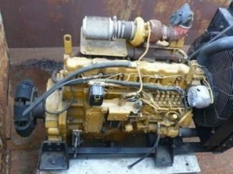 John Deere john deere motor