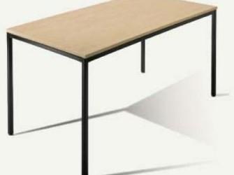 tafel 160x80 goed en goedkoop