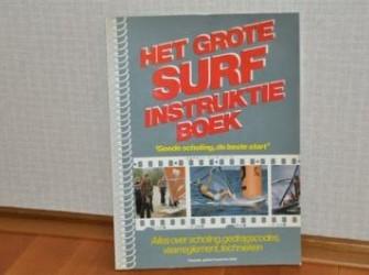 2 Surfinstructieboeken