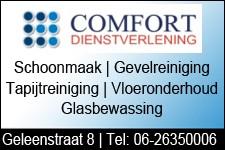 Glazenwas- en  Schoonmaakbedrijf