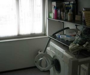Pascal damen wasmachine