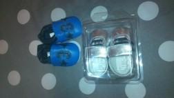 nieuw baby schoentjes