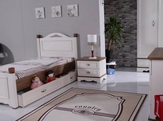 Joly nachtkastje voor de kinderkamer / meidenkamer