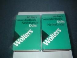 Duitse Woordenboeken