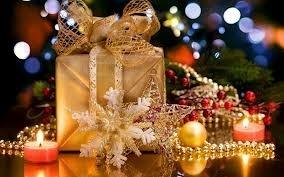 Kerstspullen