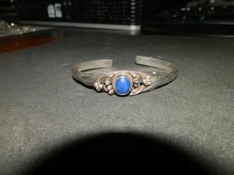 Zilveren armband 14,7 gram