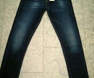 KUYICHI: Nieuwe spijkerbroek model Rusty 29+30+31+