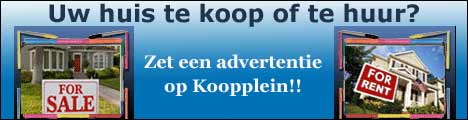 Adverteer gratis & lokaal