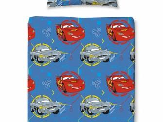 Disney Cars Peuter Beddengoed Set