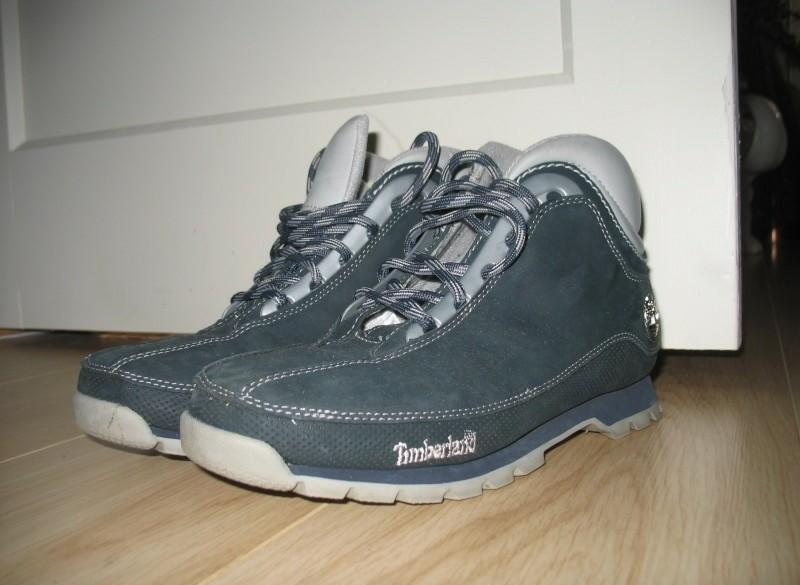 Timberlake schoenen