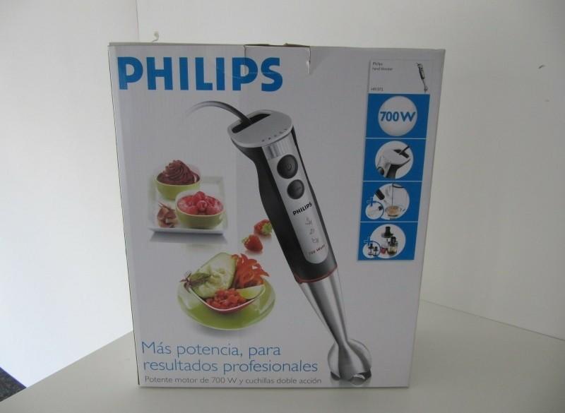 Staafmixer Philips