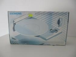 Siemens keukenweegschaal