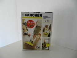 Accu rolveger van Kärcher