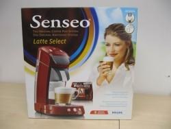Senseo koffiezetter