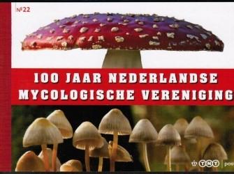 100 Jaar Nederl. Mycologische Vereniging – PR22