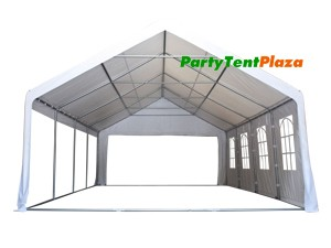 partytent 6x3 extra zware kwaliteit PVC