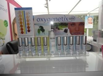 Nieuw bij Clinique Chevallier: Oxygenetix