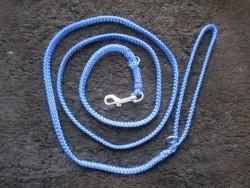 Standen Lijn / Riem Kobaltblauw