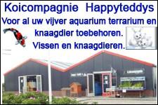 Koicompagnie, Happyteddys
