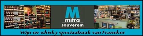 Mitra souverein