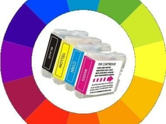 Inktcartridges voor Brother, Canon, Epson en HP