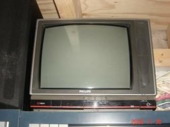 Goede gebruikte Philips TV