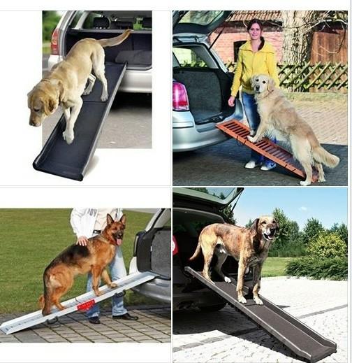 Loopplank hondenloopplank auto vanaf €44,99 Akties