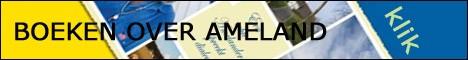 Boeken over Ameland