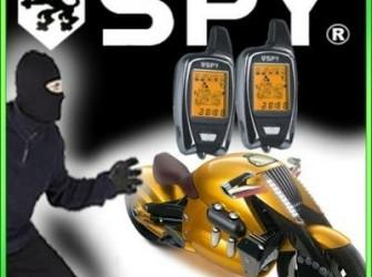 Motor Alarm Fm SPYGarantie