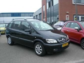 Opel - Zafira 1.8 Elegance 7-Persoons