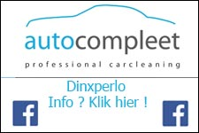 Auto-Compleet Carcleaning
